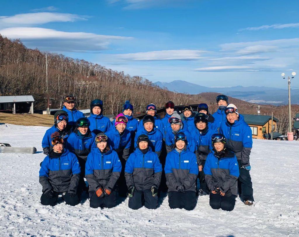 小海リエックスSISスノーボードスクール